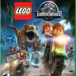 LEGO Jurassic World for Xbox One only $13.29! (Reg. $29.99)
