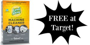 FREE Lemi Shine Appliance Cleaner at Target!
