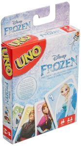 Disney Frozen UNO Game Only $5.99!