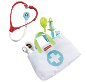 Fisher Price Medical Kit Just $6.89!! (reg. $22.99)