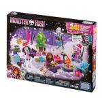 Mega Bloks Monster High Advent Calendar - $19.95! (reg. $29.99)
