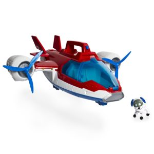 Price Drop! Paw Patrol, Lights and Sounds Air Patroller Plane Only $17.05!