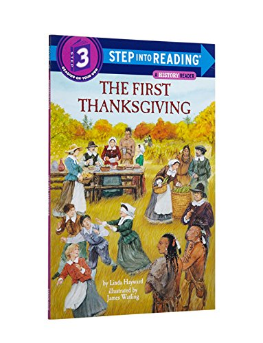the-first-thanksgiving-step-into-reading-step-3