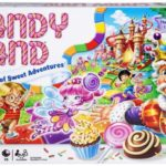 Candy Land Game Only $9.69 Today Only!