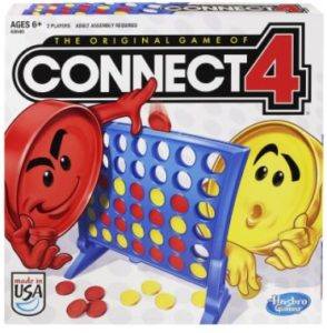 Connect 4 Game Only $7.99!