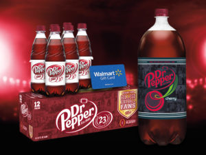 Buy Dr Pepper At Walmart: Score Sweet Rewards!