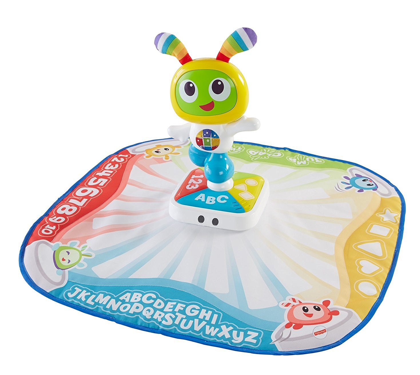 Fisher Price Bright Beats Build A Beat Dance Mat Only 22