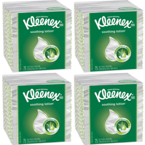 Kroger: Kleenex Facial Tissue Only $0.41!