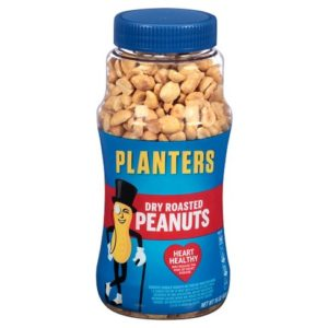 Kroger: Planters Peanuts Only $1.49!