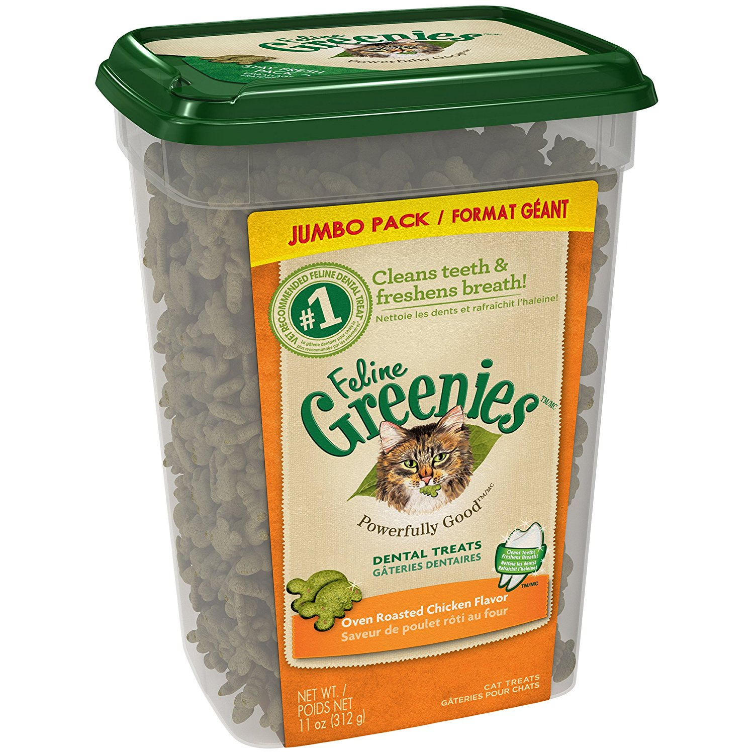 Greenies Dental Dog Treats Wholesale