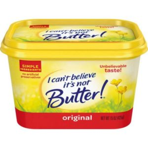 Walmart: I Can't Believe It's Not Butter Only $1.48!