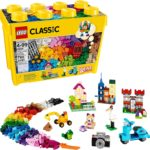 LEGO Classic Large Creative Brick Box - $43.98 Shipped!