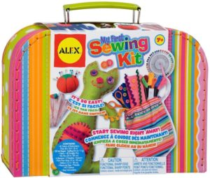 My First Sewing Kit Only $17.30 (Reg. $35)! Best Price!