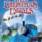 Thomas & Friends: The Christmas Engines on DVD only $7.99!