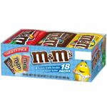 M&M'S Variety Pack Chocolate Candy 18-count as low as $7.31 Shipped! ($0.41 each)