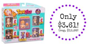 Twozies S1 Party Pack Only $3.61! (reg. $12.99)