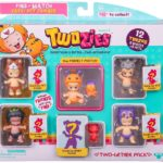 Twozies Season 1 Party Pack Only $5.99 (Reg. $12)!