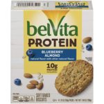 Belvita Breakfast Biscuits, Protein, 6 boxes as low as $9.71 Shipped!