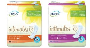 Walmart: Tena Products Only $0.97!