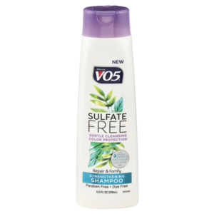 Meijer: VO5 Shampoo – Sulfate Free Only $1.04!