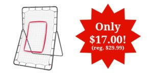Franklin Sports 55″ 3-Way Throw and Field Trainer Only $17! (reg. $30)