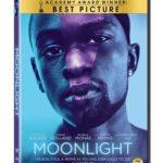 Best Picture Oscar Winner Moonlight on DVD Only $5.99!
