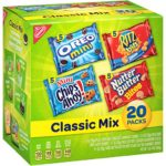 Nabisco Classic Cookie and Cracker Mix 20-Count Only $5.24!