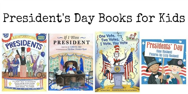 Presidents' Day Teacher Resources