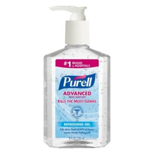 Target: Purell Hand Sanitizer Only $0.37!
