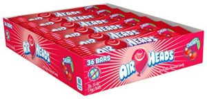 Airheads Bars, 36 count as low as $4.13 Shipped! ($0.11 each)
