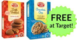 FREE Enjoy Life Cookies at Target!