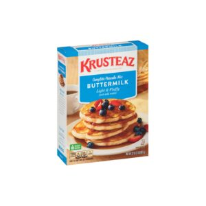 Target: Krusteaz Pancake Mix Only $0.24!