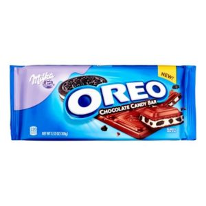 Target: Milka Oreo 3.52oz Candy Bars as low as $0.39!