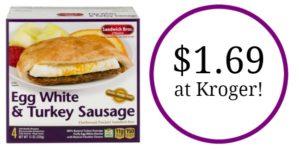 Kroger: Sandwich Bros. Pocket Sandwiches Only $1.69!