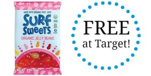 FREE Surf Sweets Candy at Target!