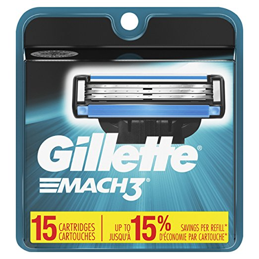 Gillette mach 3 coupons 2019