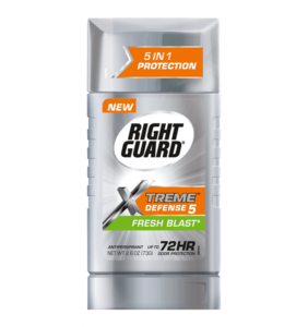 CVS: Right Guard Xtreme Deodorant Only $0.17!