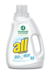 Walgreens: All Laundry Detergent Only $1.99!