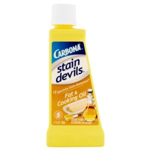 Walmart: Carbona Stain Devils Only $1.28!