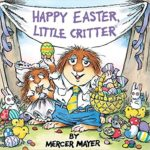 Happy Easter, Little Critter Book Only $2.66!