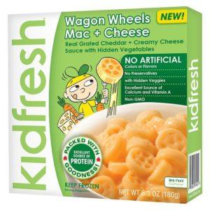Target: Kidfresh Frozen Meals Only $0.99!