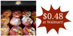 Walmart: Sargento Sweet Balanced Breaks Only $0.48!