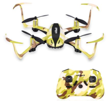 Kids Mini RC Drone