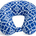 Microfiber Neck Pillow Only $9.45!