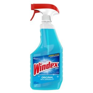 Walmart: Windex Glass Cleaner Only $1.37!