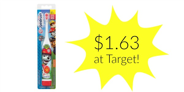 target arm and hammer