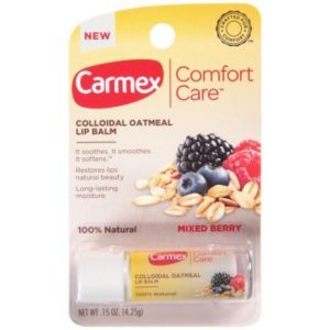 CVS: Carmex Comfort Care Only $0.54!