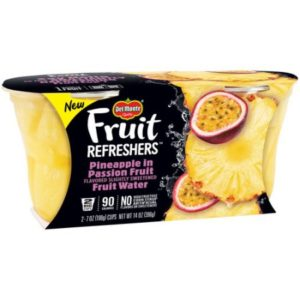 Walmart: Del Monte Fruit Cups as low as $0.68!