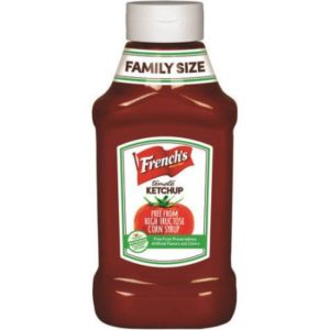 Kroger: French's Ketchup Only $0.99!