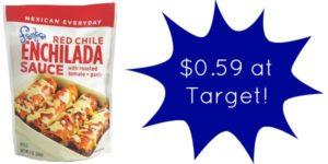 Target: Frontera Seasoning Sauces Only $0.59!